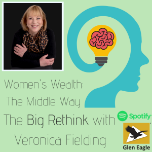 """The Big Rethink with Veronica """"Niki"""" Fielding"""