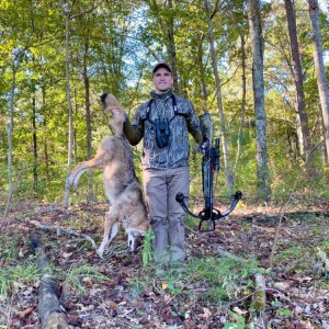 258F - A Conversation with a First Time Fall Turkey Hunter