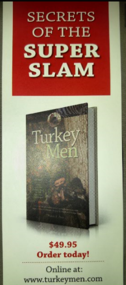 136F - Turkey Men with Thomas Pero