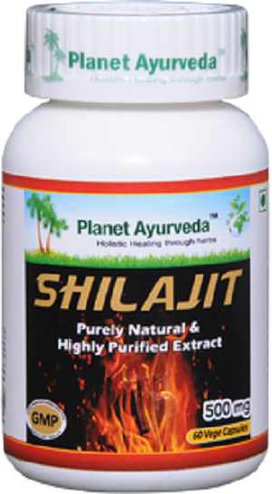 Buy Shilajit Capsules To Boost The Immunity system