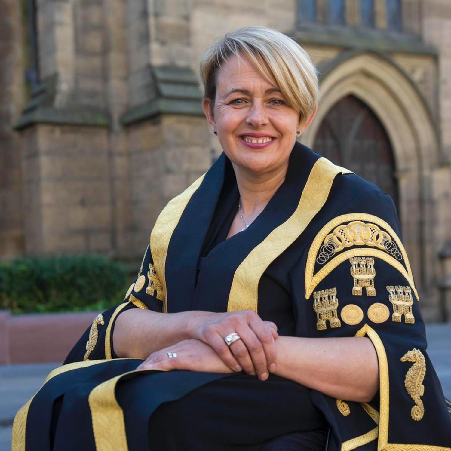 Episode 21: Tanni Grey-Thompson - Changing the world for disabled people