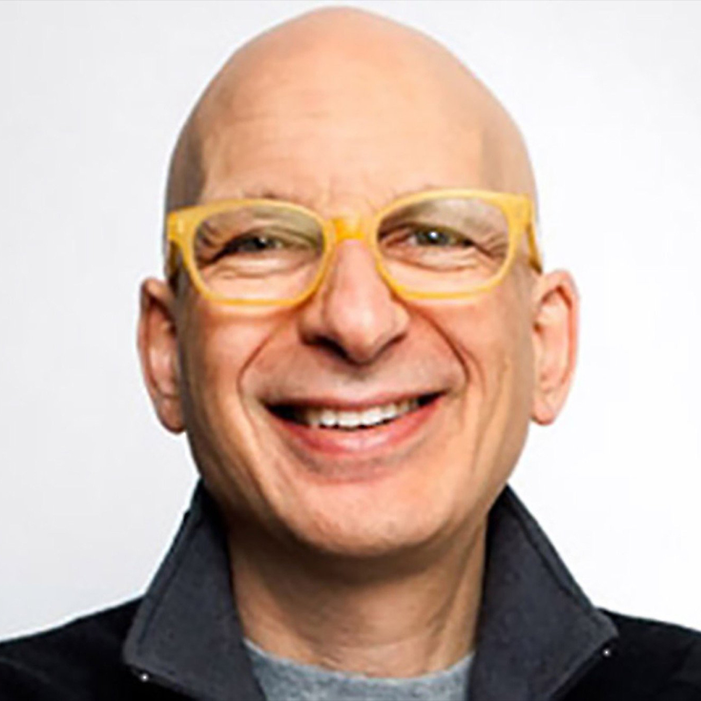 Episode 23 - Seth Godin - Marketing as a philosophy