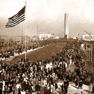 WWI Remembered in KC & DC - Ep.# 133