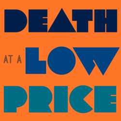 Death at a Low Price Trailer