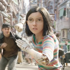 Alita: Battle Angel & Best of the Year Lists