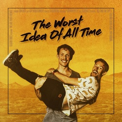 """Ep56 - Interview with Tim Batt and Guy Montgomery hosts of """"The Worst Idea of All Time Podcast"""" - Survivor: Ghost Island Episode 12 Recap - 5/10/18"""