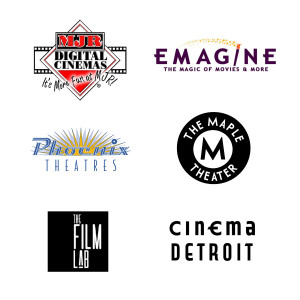 Ep79 - State of the Movie Industry in Michigan Part 2 of 2 - Guests from MJR Digital Cinema, Phoenix Theatres, Cinema Detroit and The Film Lab - 5/8/20