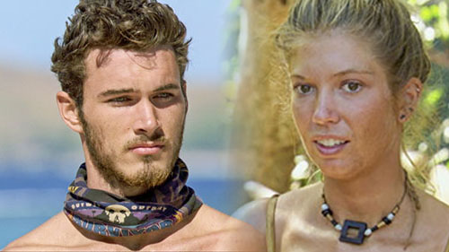 Ep55 - Survivor: Ghost Island Episode 11 Recap - Exit Interviews with 3rd and 4th members of jury, Jenna Bowman and Michael Yerger - 5/3/18