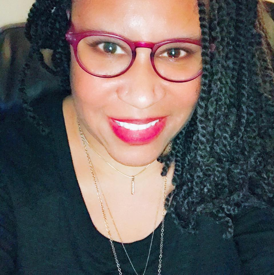 Five Questions with Kim Perry