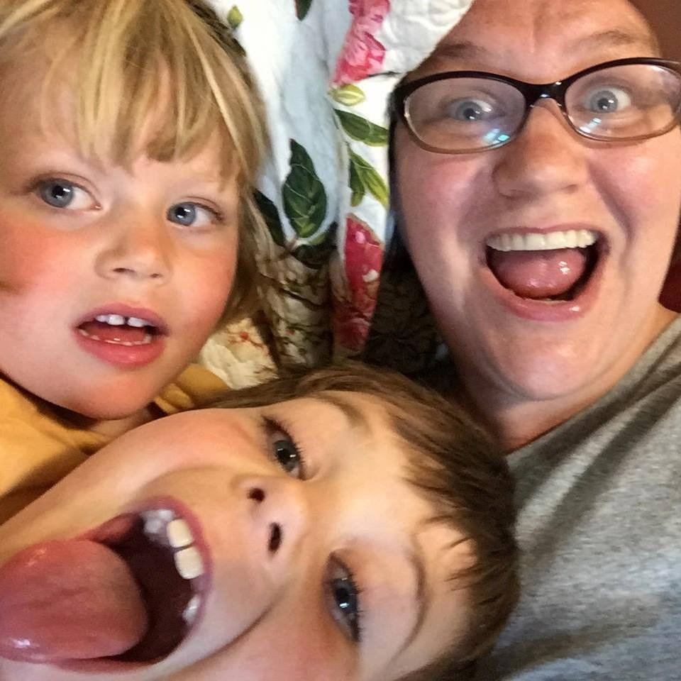 Five Questions with Susan Lacefield