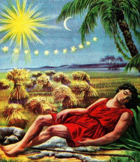 Prophetic Dreams and the End Times - Part 1