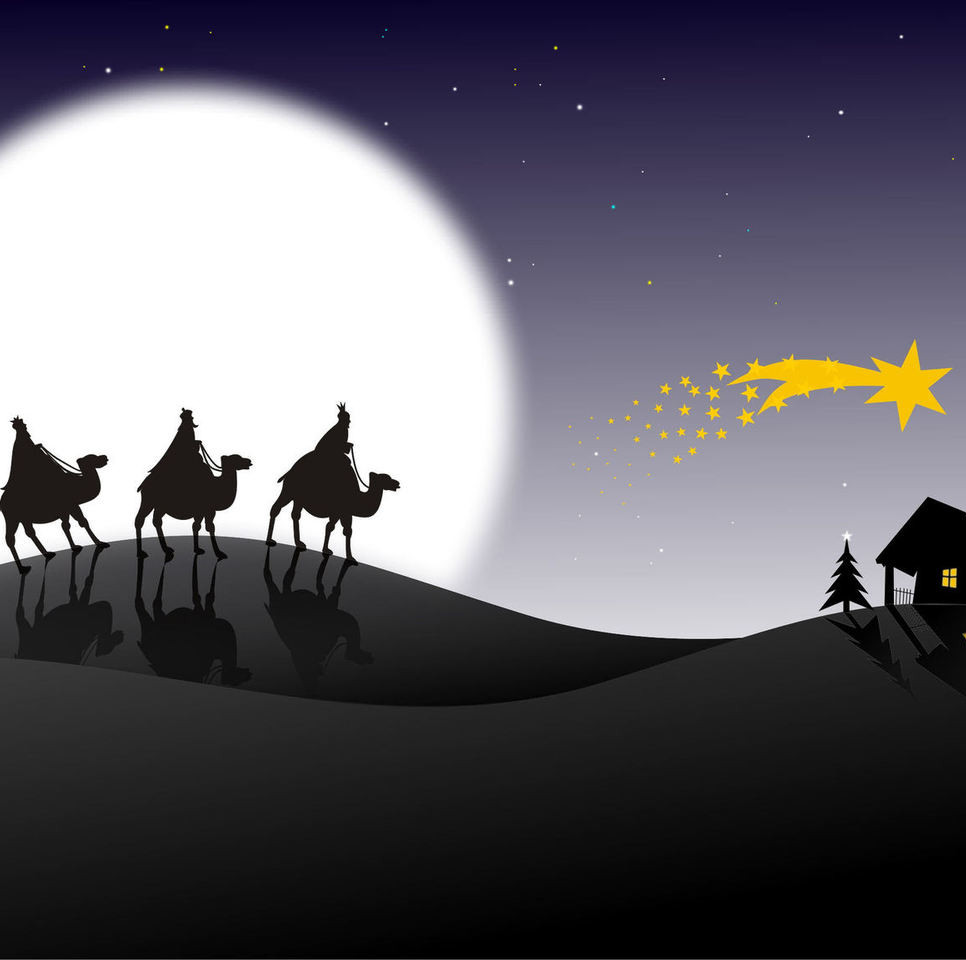 The Star of Bethlehem & Astrology in the Bible