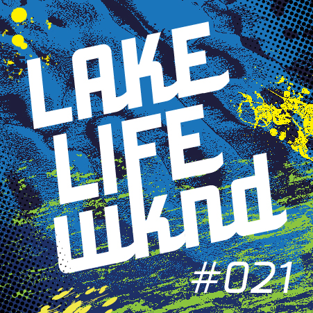 WKND#021 WITH SALLY HAUSKEN ABOUT GREATER SUCKER CREEK