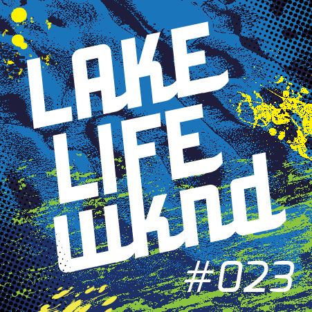 WKND#023 WITH STEVE AND BRUCE ABOUT RAVE SPORTS WATER FUN