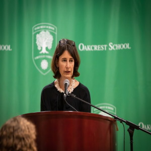 Coffee with the Head of School: February 2021