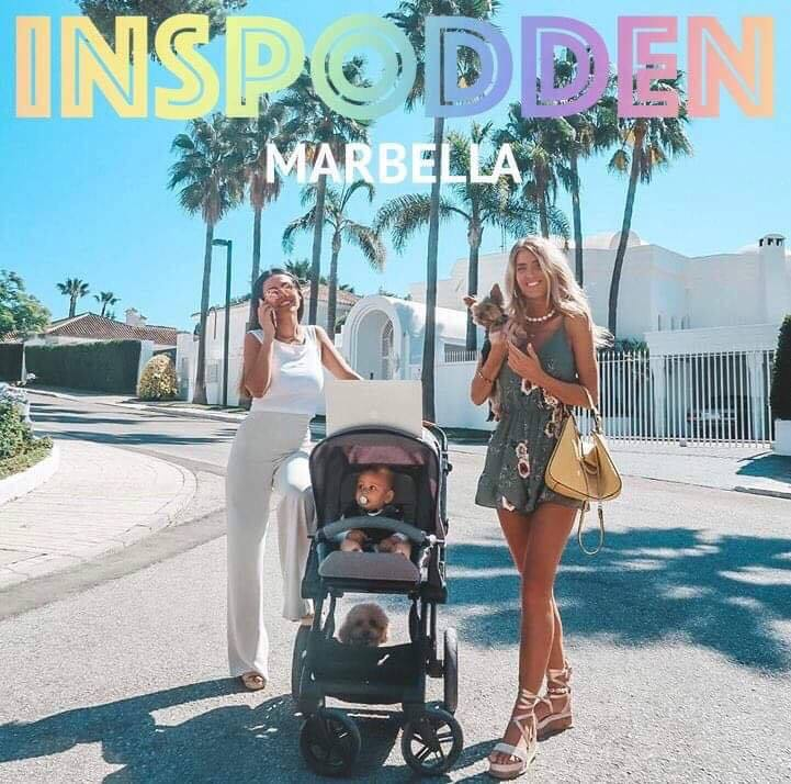 Inspodden - Motivation från Marbella