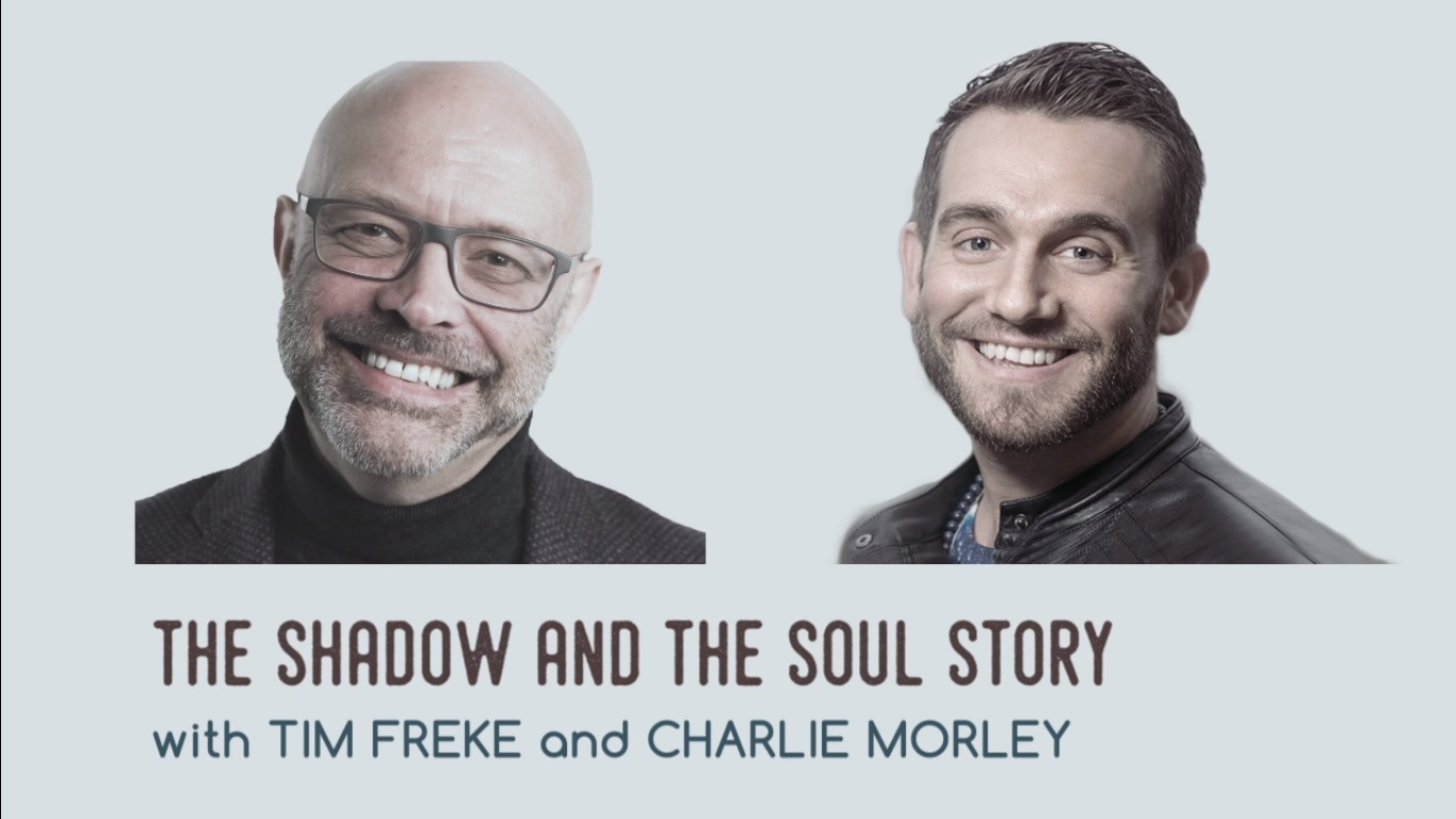 The Shadow and the Soul with Charlie Morley