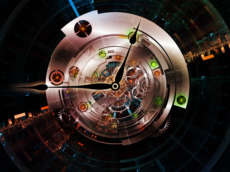 What is Time?  -T!M Freke Forum