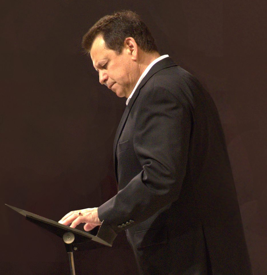 Evangelist Mario Murillo On Remnant Godcast--God is moving in Canada/Revival in California is coming!