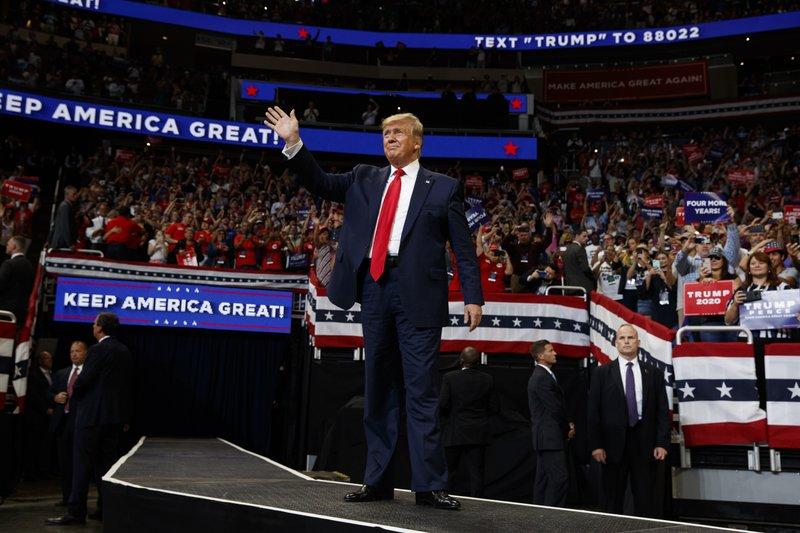 Trump 2020? and Democrats In California Want To Tell Pastors What They Can And Cannot Preach?