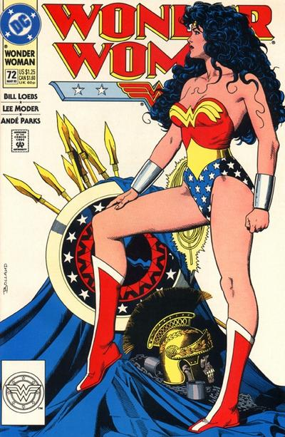 Classic Comics Forum Podcast #17: Wonder Woman: Space Pirate