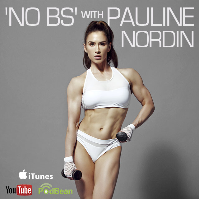 No BS with Nordin ep 162 Guest William AKA Rogue Back VIDEO