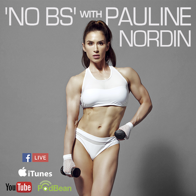 No BS with Nordin ep 145: Guest Dr Jose Antonio PhD on Protein