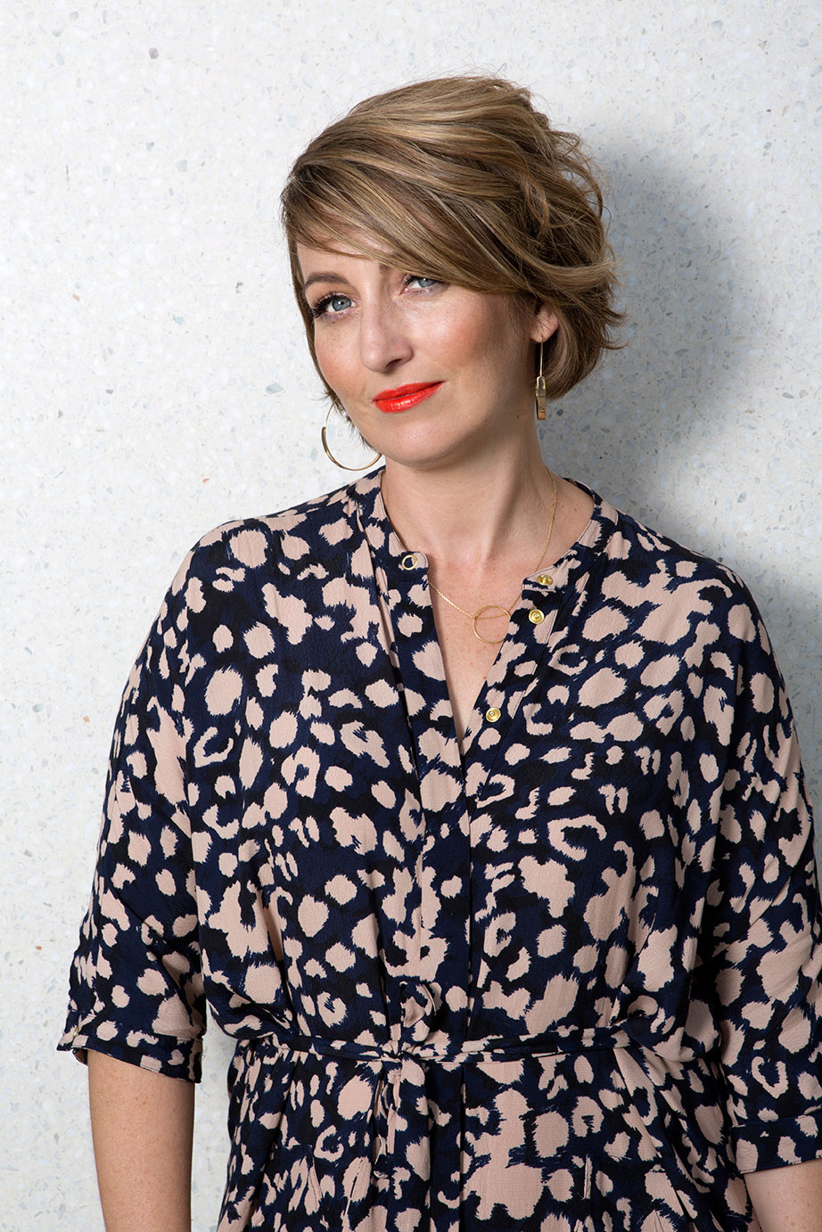 12: Amanda Whitley from HerCanberra on forging your own path