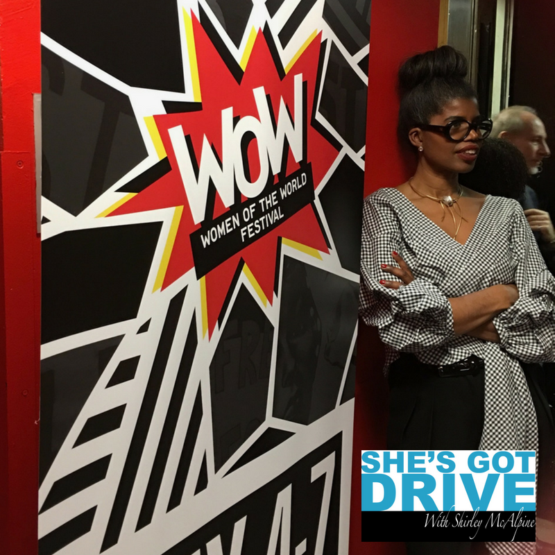 She's Got Drive: Black Women talk about Success and how they