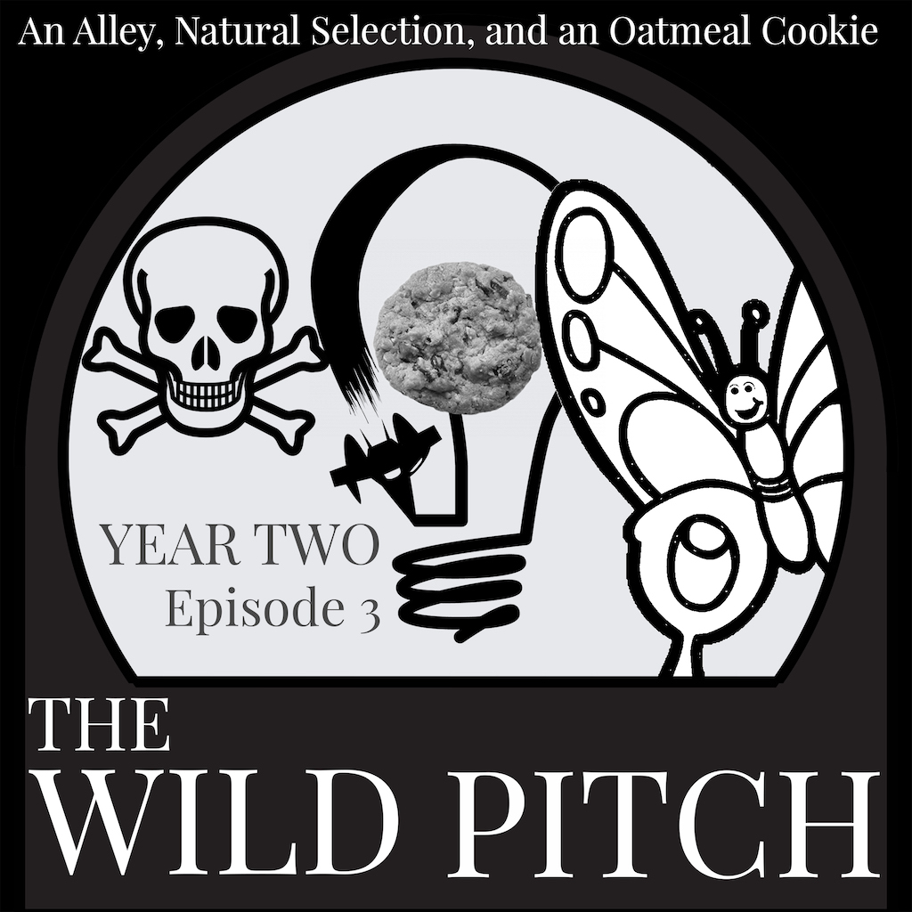 Y2E3: Alleyway, Natural Selection, and an Oatmeal Cookie
