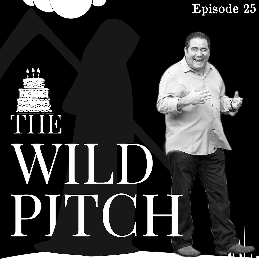 Episode 25: Birthday Party, Death, and Emiril Lagasse