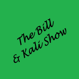 Episode 98 The Bill and Kali Show with Guest Greg Renz, Hall of Fame Firefighter