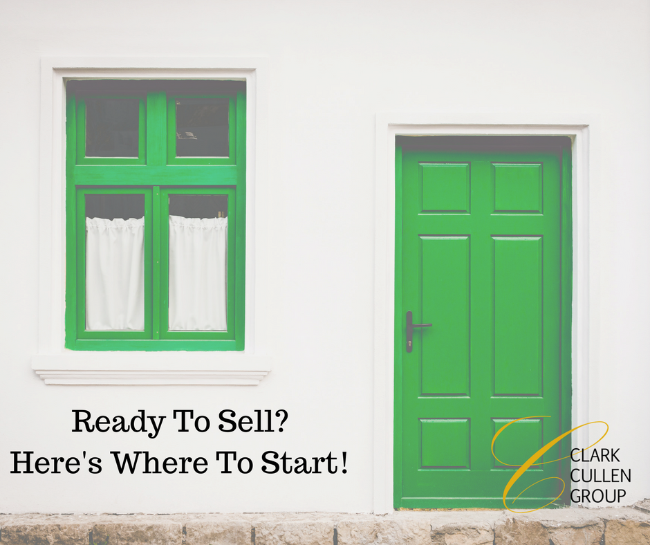 So You've Been Thinking Of Selling Your Home