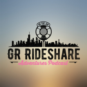 Special Episode! We sit down with agents from farmers insurance and talk rideshare insurance.