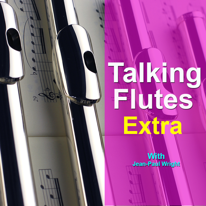 15. To succeed you first have to believe! - Talking Flutes Extra
