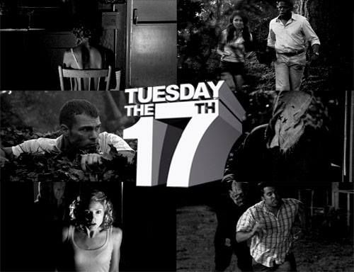 Tuesday the 17th