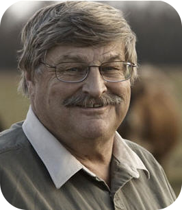 Tractor Time Episode 28: Dr. Paul Dettloff, V.M.D., Author, Livestock Specialist (from 2007)