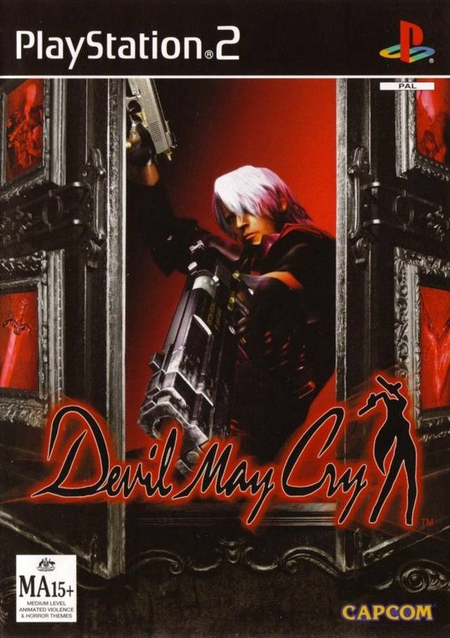 Episode 106 - Devil May Cry