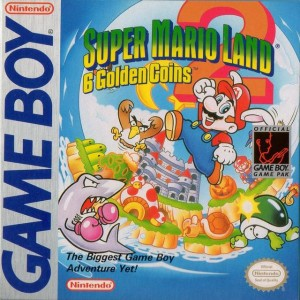 Episode 104 - Super Mario Land 2