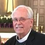 March 10, 2019 - The Rev. Stan Burdock