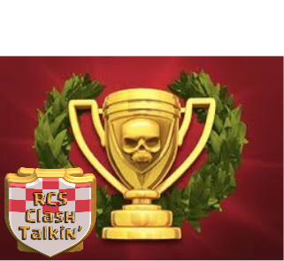 Episode 25: Let's Talk Turkey (Day Trophy Push!) and Clash
