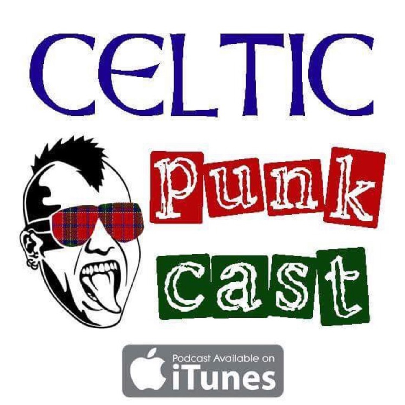 Celtic Punkcast Episode 7: October 2017