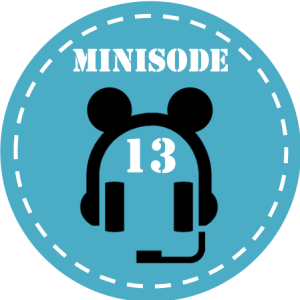Minisode 13  Melanie Joins