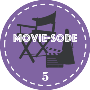 MovieSode 5 with Jessica (Fantasia and Fantasia 2000)
