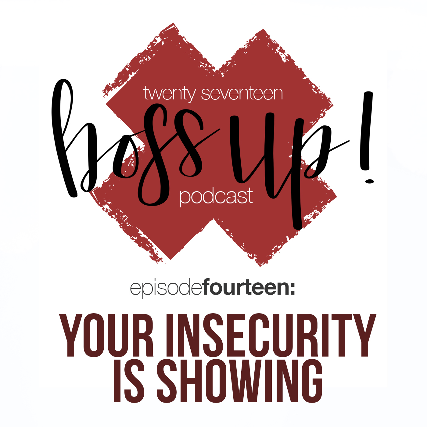 014: Your Insecurity is Showing