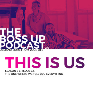032: This is Us