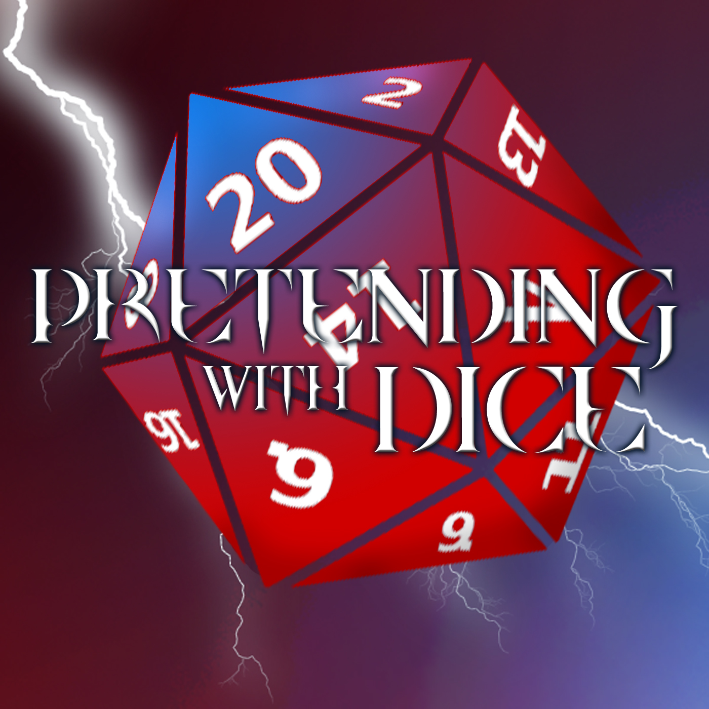 Episode 4 - Pretending To Go Outside (D&D5e)