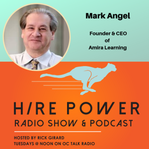 Mark Angel: How to Hire, Build Process & Lead in a Distributed Startup