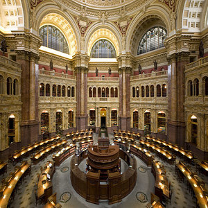 Podcast 47 - National Library Month - a comprehensive discussion - PREMIUM version