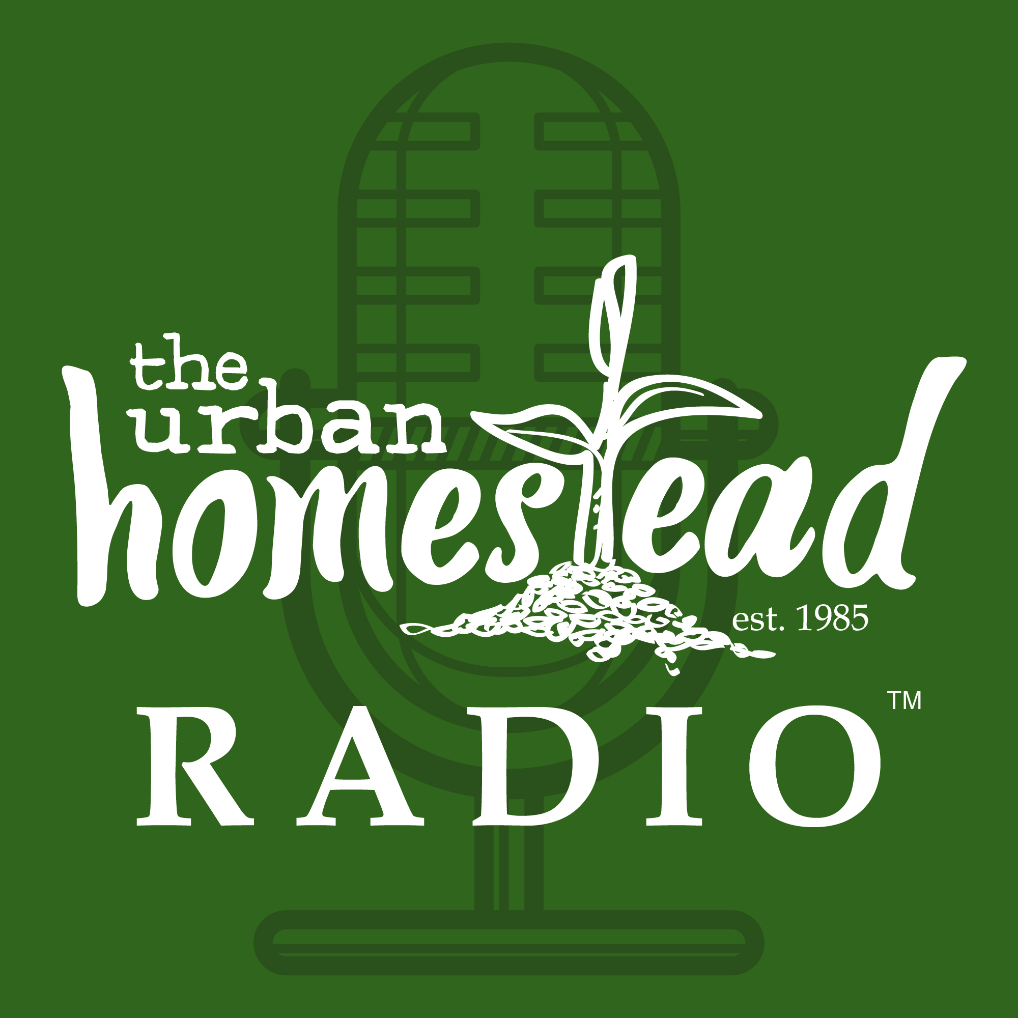 Urban Homestead Radio Episode 8: France 5 Filming
